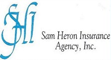Logo - Sam Heron Insurance Agency, Inc. - Insurance Agency